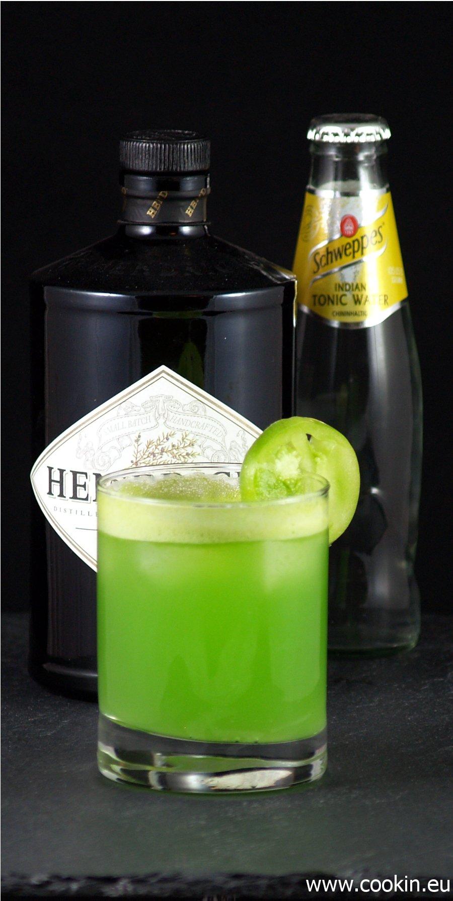 Gin Tonic HK 900
