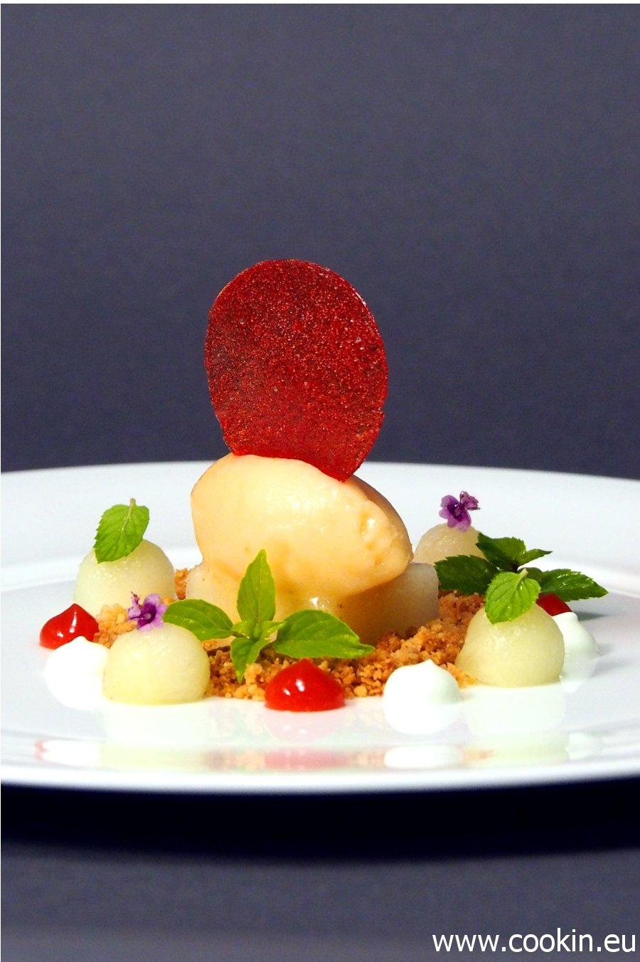 Melone Erdebeere 1 HK 900