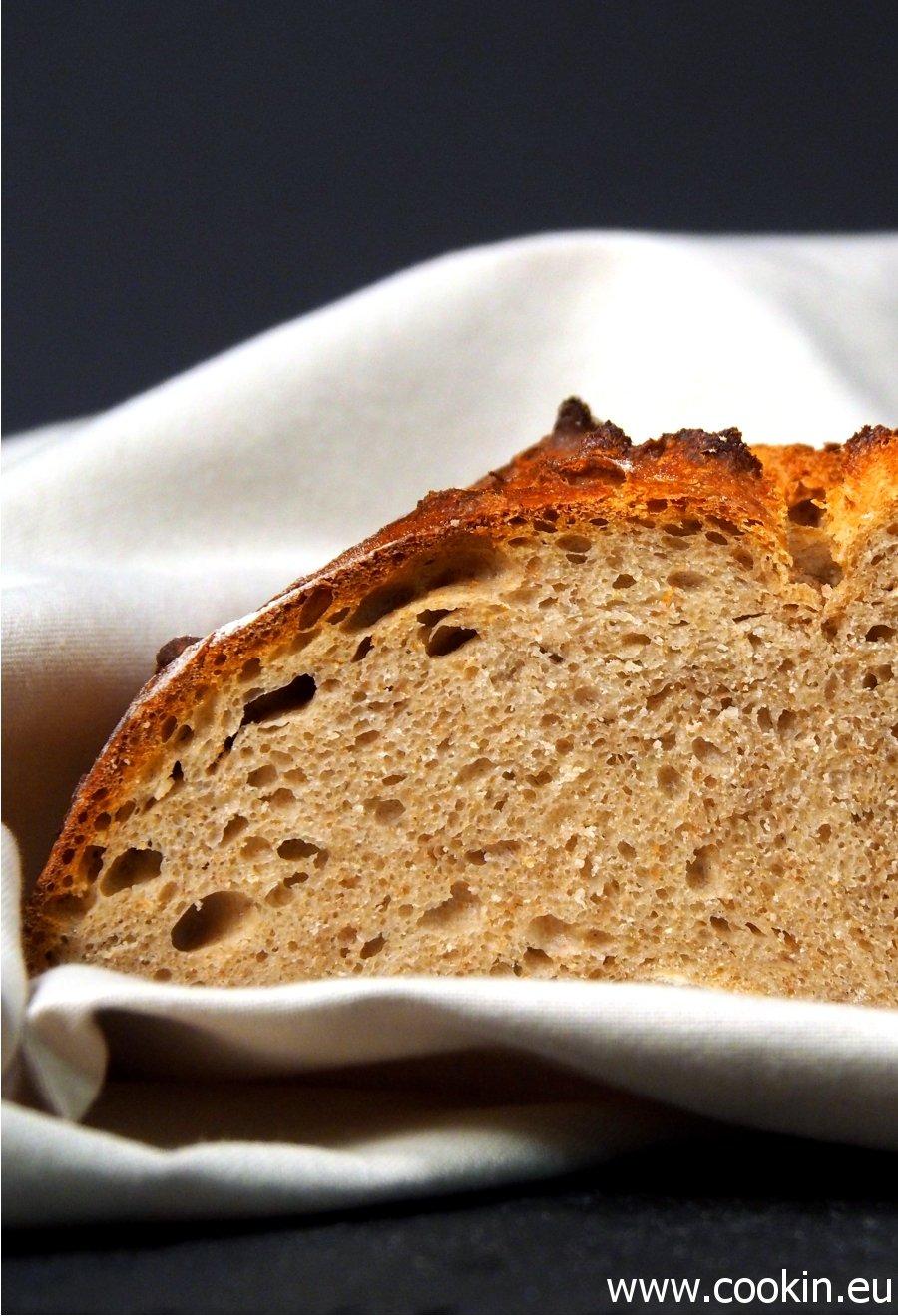 No knead bread 2 HK 900