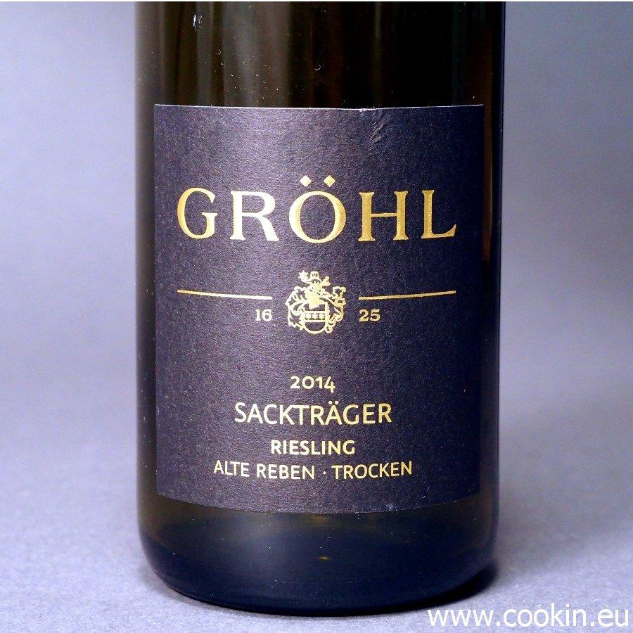 Weingut Gröhl 900